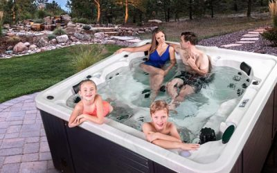 What Should I Look for When Investing in a Hot Tub?