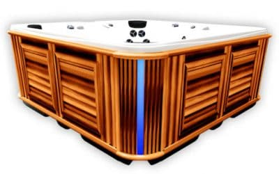 Build Your Own Hot Tub with some help from Arctic Spas